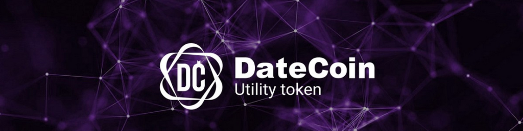DateCoin - Highly liquid utility token with price rise mechanics implemented, secured by the growing active audience worldwide