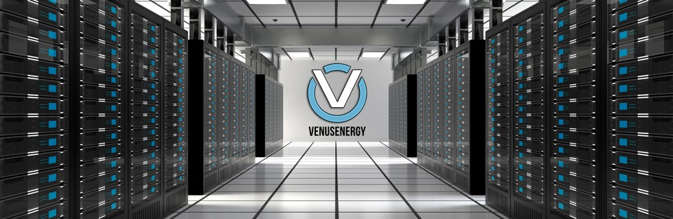 VenusEnergy – Cryptocurrency Mining