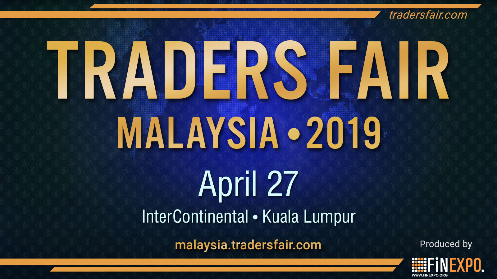 Traders Fair Malasia