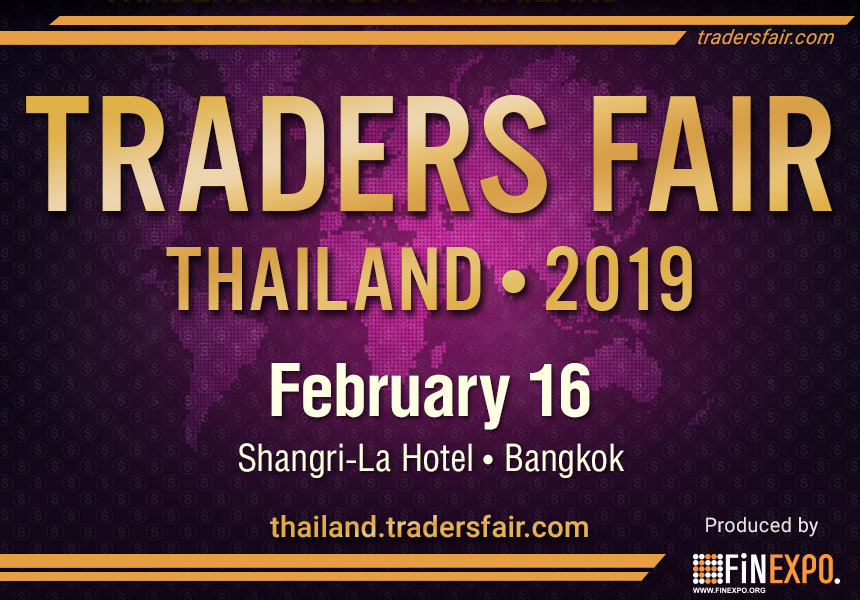 Traders Fair Thailand