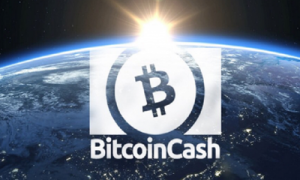 Bitcoin Cash hard fork resulted in mining loss