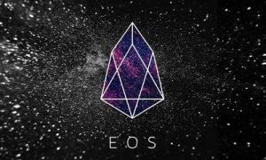 EOS caused recent Ethereum decline