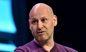 Joseph Lubin: blockchain is a movement