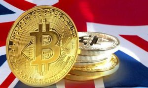 Bank of England: OK, to own digital currency