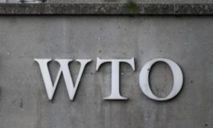 WTO report: the potential use of blockchain goes well beyond the world of cryptocurrencies