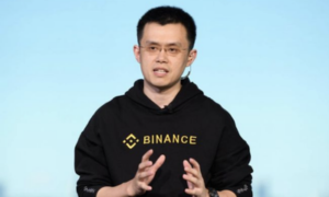 Binance CEO: sooner or later we'll see bull run