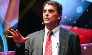 Tim Draper refuses holding US dollars