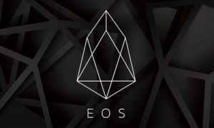 EOS is recovering from recent decrease