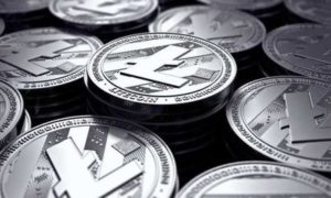 Litecoin is up: what's the reason?