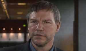 Nick Szabo lashed out against EOS network