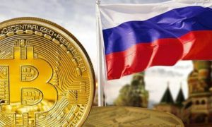 Russia becomes more crypto friendly country
